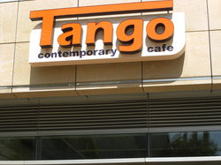 Tango Contemporary Cafe