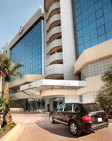 Tamar Rotana Hotel