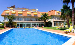 Hotel Spa Atlantico
