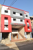Hotel Bansi