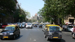 Colaba Causeway