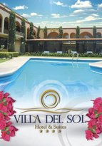 ‪Villa del Sol Morelia Hotel and Suites‬