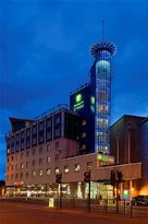 ‪Holiday Inn Express Glasgow City Centre - Theatreland‬