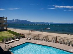 Tahoe Lakeshore Lodge and