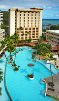 Le Pacifique Hotel, Noumea