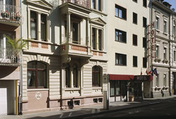 City Partner Hotel Berliner Hof