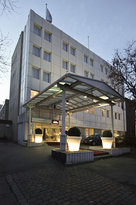 Mercure Hotel Hamburg Arena