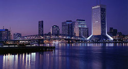Wyndham Jacksonville Riverwalk