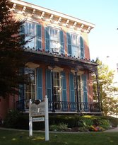 Hendricks Beall Home Bed & Breakfast