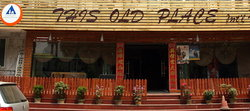 Guilin This Old Place International Youth Hostel