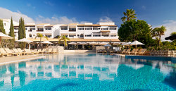 Sheraton Algarve Hotel at Pine Cliffs Resort Albufeira