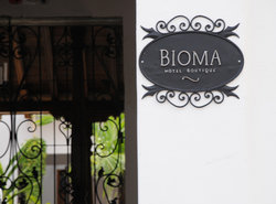 ‪Bioma Boutique Hotel Mompox‬
