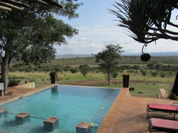 ‪Bayete Zulu Boutique Lodge‬