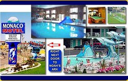 Monaco Motel and Suites