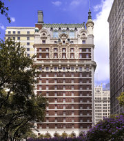 Adolphus Hotel