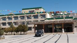 Gyantse Hotel