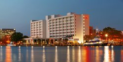 ‪Hilton Wilmington Riverside‬
