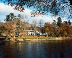 Hilton Dunkeld Perthshire