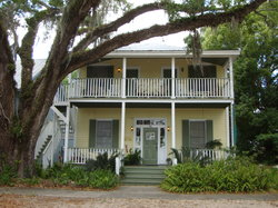 Witherspoon Inn
