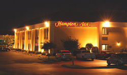 ‪Hampton Inn Hattiesburg‬