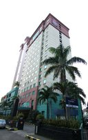 Ibis Jakarta Mangga Dua Hotel