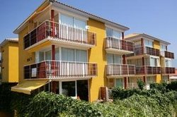 Apartamentos Costa Verde Albir