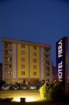 Hotel Fiera