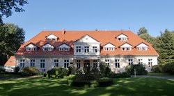 Landhotel Herrenhaus Bohlendorf