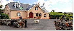 Pairc an Fhia Deer Park B&B
