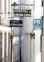 Hostal Anosa Casa