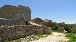 Castle of Rello