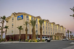 Microtel Inn by Wyndham Ciudad Juarez/By US Consulate