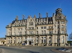 The Duke of Cornwall Hotel