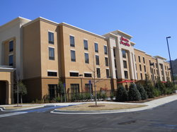Hampton Inn & Suites Birmingham/280 East-Eagle Point