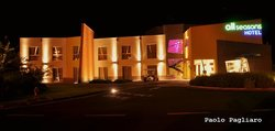 Hotel All Seasons Catania Acireale