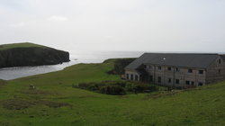 Fair Isle Lodge & Bird Observatory