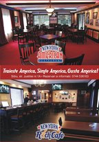 New York - American Restaurant & Rock Cafe SIBIU