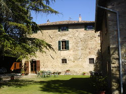 Country House la Casa Paterna