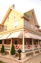 ‪J.D. Thompson Inn Bed and Breakfast‬