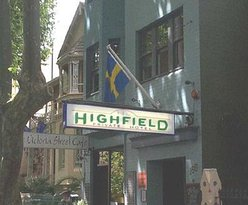 ‪Highfield Private Hotel‬
