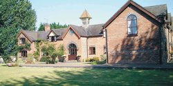 Ashbrook Towers Farm B&B