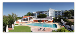 Hotel Eurotel Tavira