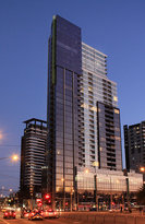 ‪Melbourne Short Stay Apartments Southbank Deluxe‬
