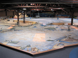San Francisco Bay Model