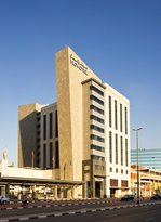 Novotel Deira City Centre