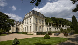 Chateau de Rochecotte