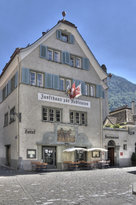 Hotel Zunfthaus Zum Rueden