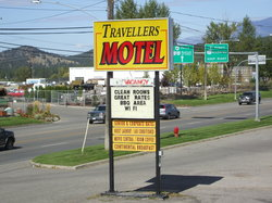 ‪Travellers Motel‬