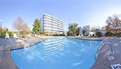 Holiday Inn Winston - Salem - University Parkway