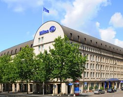 Hilton Bremen